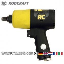 RODCRAFT Druckluft Schlagschrauber RC2263TL