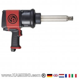 Chicago Pneumatic Pistolenschleifer Automotive CP 9778