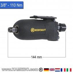RODCRAFT Druckluft Schlagschrauber RC2101