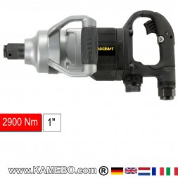 RODCRAFT Druckluft Schlagschrauber RC2457XI