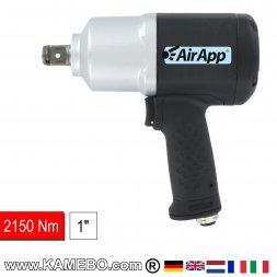 AirApp Druckluft Schlagschrauber SL375-8T