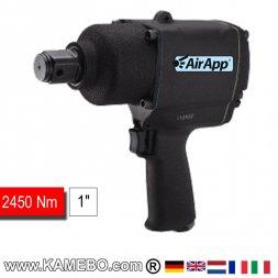 AirApp Druckluft Schlagschrauber SL380-8T