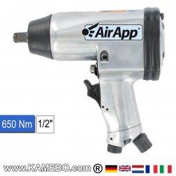AirApp Druckluft Schlagschrauber SL110-4P
