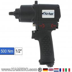 AirApp Druckluft Schlagschrauber SL145-4T