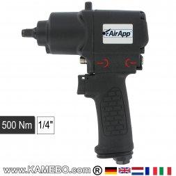 AirApp Druckluft Schlagschrauber SL146-2T