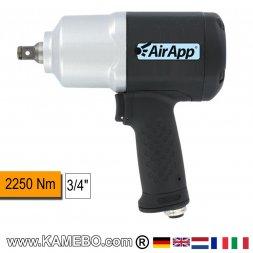 AirApp Druckluft Schlagschrauber SL275-6T