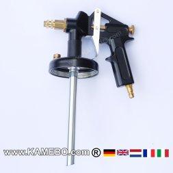 Oberteil für VAUPEL Druckbecherpistole 3200 ASKR