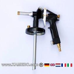 Oberteil für VAUPEL Druckbecherpistole 3100 ASR