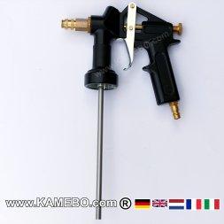 Oberteil für VAUPEL Druckbecherpistole 3300 HSDR