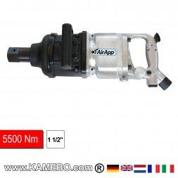 AirApp Druckluft Schlagschrauber SL400-12C