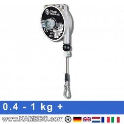 Balancer / Federzug CHICAGO PNEUMATIC CP9911 0,4 - 1 kg