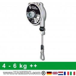 Balancer / Federzug CHICAGO PNEUMATIC CP9922 4 - 6 kg