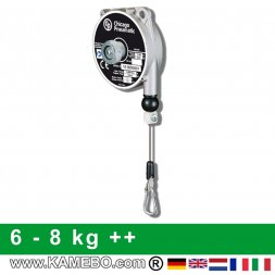 Balancer / Federzug CHICAGO PNEUMATIC CP9923 6 - 8 kg