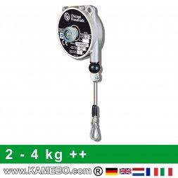 Balancer / Federzug CHICAGO PNEUMATIC CP9936 2 - 4 kg