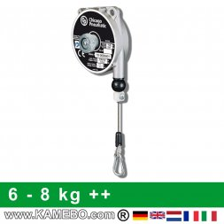Balancer / Federzug CHICAGO PNEUMATIC CP9938 6 - 8 kg