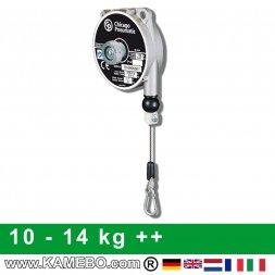 Balancer / Federzug CHICAGO PNEUMATIC CP9940 10 - 14 kg