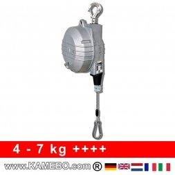 Balancer / Federzug CHICAGO PNEUMATIC CP9954 4 - 7 kg