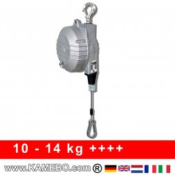 Balancer / Federzug CHICAGO PNEUMATIC CP9956 10 - 14 kg