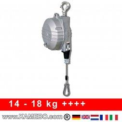 Balancer / Federzug CHICAGO PNEUMATIC CP9957 14 - 18 kg