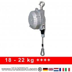 Balancer / Federzug CHICAGO PNEUMATIC CP9958 18 - 22 kg