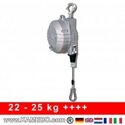 Balancer / Federzug CHICAGO PNEUMATIC CP9959 22 - 25 kg