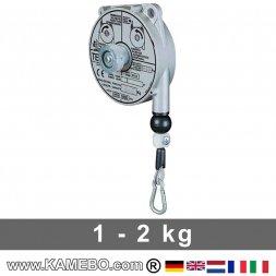 Balancer / Federzug RODCRAFT RC9312 1 - 2 kg