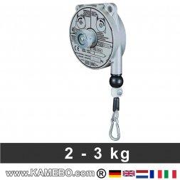 Balancer / Federzug RODCRAFT RC9313 2 - 3 kg