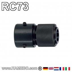 RODCRAFT RC73 Schnellwechselfutter für Meißelhammer
