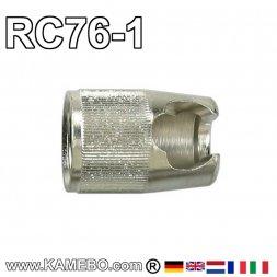 RODCRAFT RC76-1 Sicherheits Meißelhalter für Meißelhammer