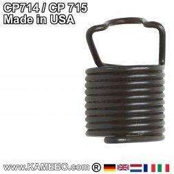 CP A046094 Zip Quick Haltefeder / Hammerfeder für Meißelhammer
