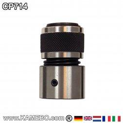 CP 8940158924 Schnellwechselfutter für Meißelhammer