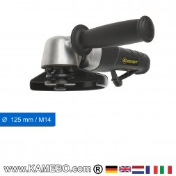 RODCRAFT Druckluft Winkelschleifer RC7173