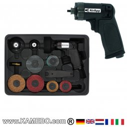 AirApp Smart Repair Pistolenschleifer SP2