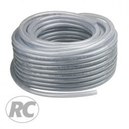 RODCRAFT PVC Druckluftschlauch 13 mm 50 Meter lang