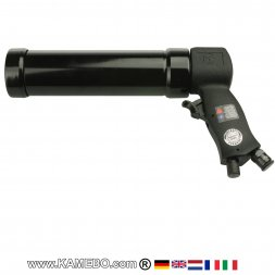 RODCRAFT Druckluft-Kartuschenpistole RC8000