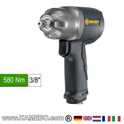 RODCRAFT Pneumatic Impact Wrench RC2177