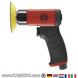 CHICAGO PNEUMATIC Mini Pistolenschleifer CP7200