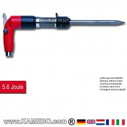 CHICAGO PNEUMATIC Industrie Schlackenhammer RA2C