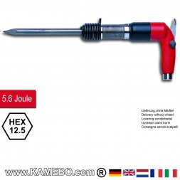 CHICAGO PNEUMATIC Industrie Schlackenhammer RA2H