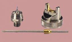 Düsensatz für RODCRAFT Lackierpistole RC8105 1,4 mm
