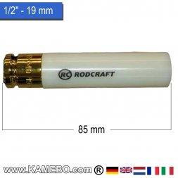 RODCRAFT Stecknuss R419MWP 1/2 85 mm lang