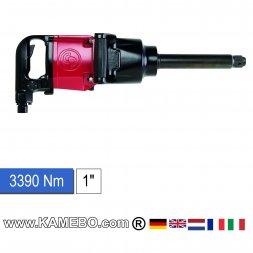 CHICAGO PNEUMATIC Druckluft Schlagschrauber CP5000