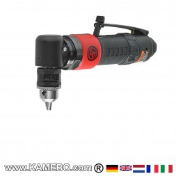 CHICAGO PNEUMATIC Air Angle Drill CP879C