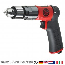 CHICAGO PNEUMATIC Air Pistol Drill CP9790C