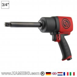 CHICAGO PNEUMATIC Air Impact Wrench CP7769-6