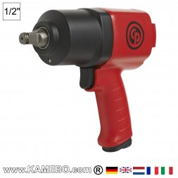 CHICAGO PNEUMATIC Air Impact Wrench CP7736
