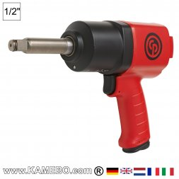 CHICAGO PNEUMATIC Air Impact Wrench CP7736-2