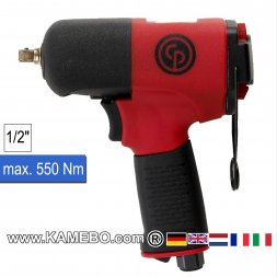 CHICAGO PNEUMATIC Air Impact Wrench CP8242-P