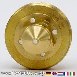 Materialdüse 4-Loch für VAUPEL 3500 SNKG Kartuschenpistole