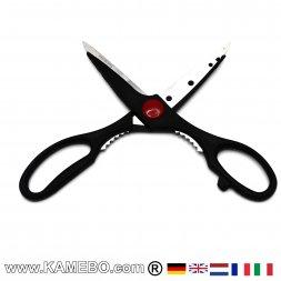 3-in-1 Scissors SILVERLINE